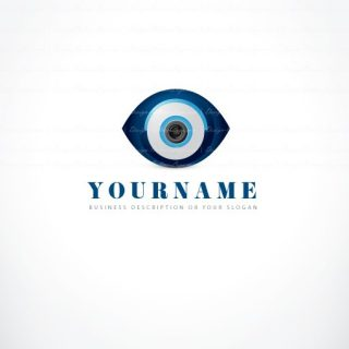 3241-ready-made-eye-camera-logos-exclusive-logo-design