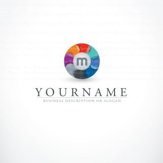 3242-ready-made-colors-Art-logo-templates