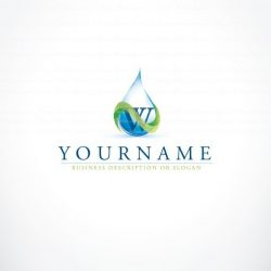 3243-ready-made-eco-water-logo-templates