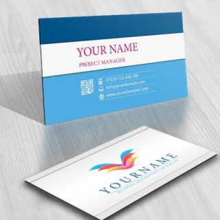 3247-bird-fly-logo-Images-free-card-design