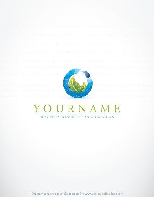 3247-ready-made-growing-leaf-logo-templates