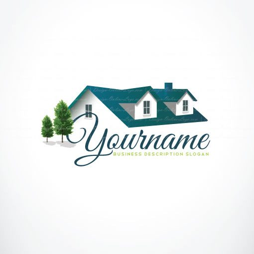 3252-ready-made-House-Real-Estate-logo-exclusive-logo-design