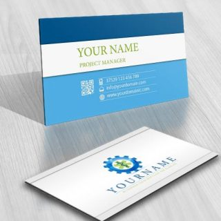 3258-medical-logo-Images-free-card-design