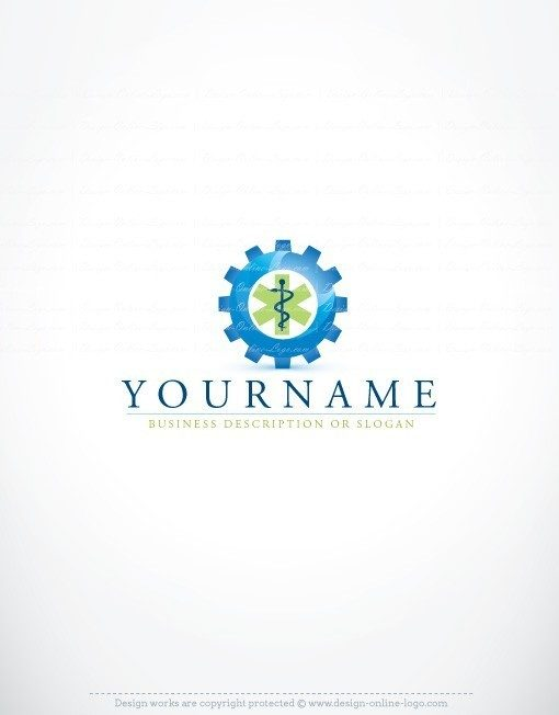 3258-ready-made-medical-logo-templates