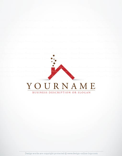 exclusive logo design real estate logo images free business card