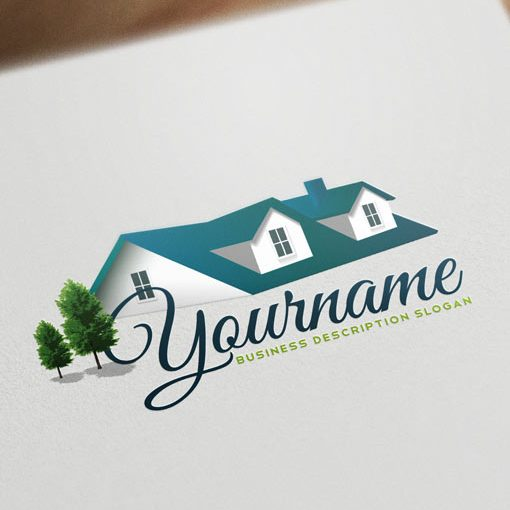 House-Real-Estate-logo-exclusive-logo-design