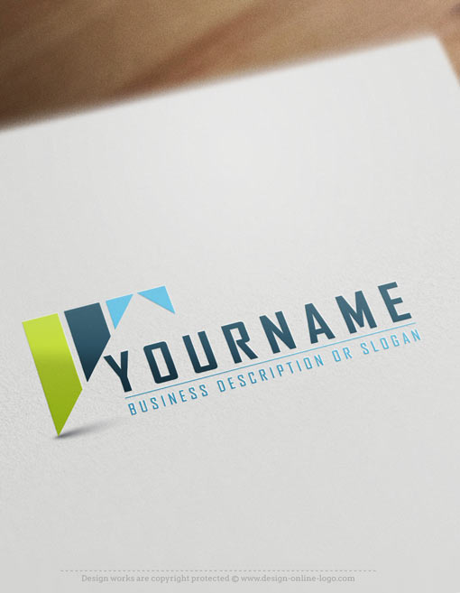 ready-made-Abstract-roof-logo-templates