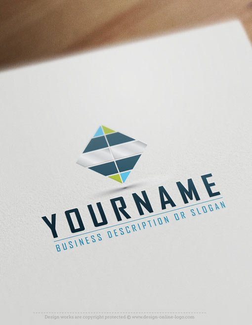 simple-logo-template