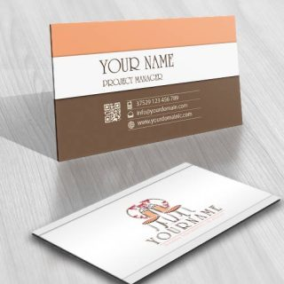 3262-Interior-Decor-logo-Images-free-card-design