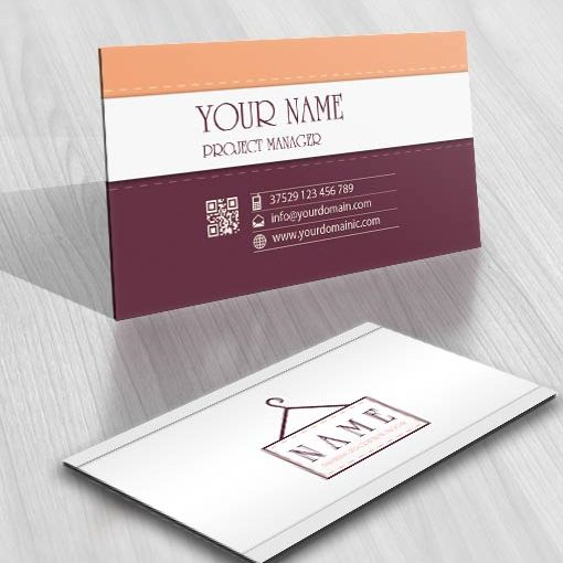 3263-Tailor-logo-Images-free-card-design