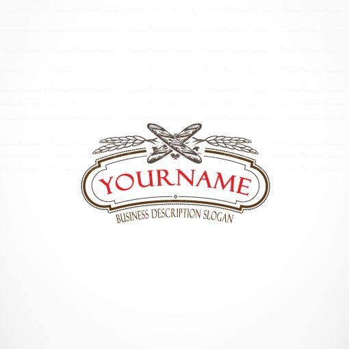 Exclusive Logo Template