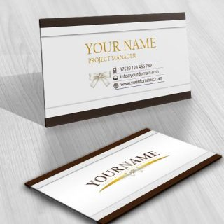 3281-White-Ribbon-logo-Image-free-card-design