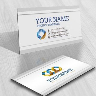 3295-Connection-logo-Image-free-card-design