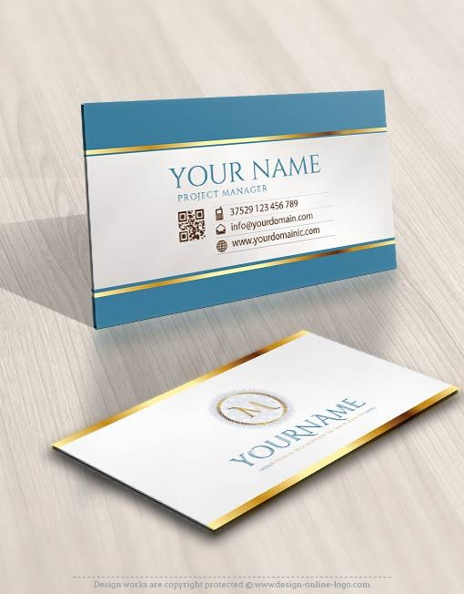 3306-Luxury-lace-logo-template-free-business-card