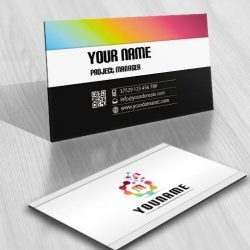 3316--Dots-logo-Image-free-card-design