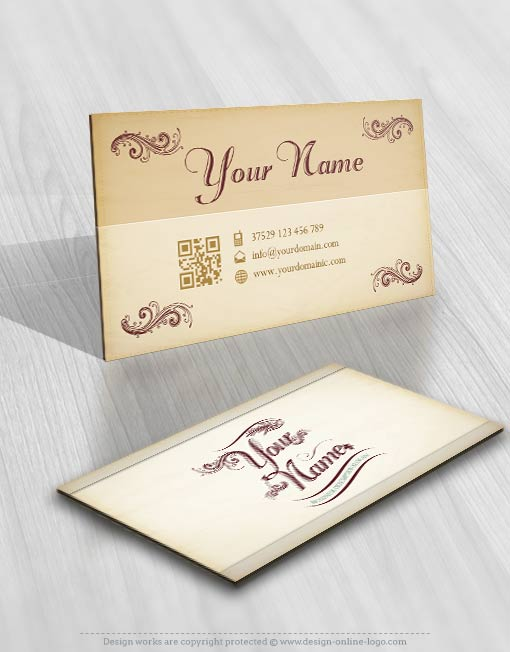 3330-retro-dove-logo-Image-free-card-design