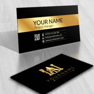3349-w-and-B-logo-Image-free-card-design