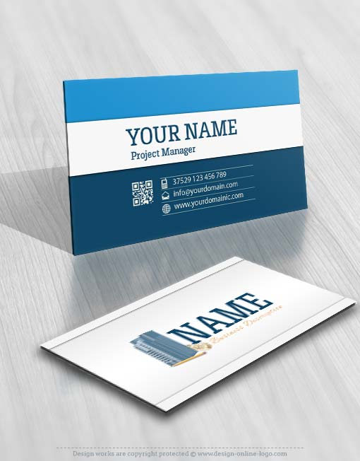 3352-Architect-logo-Image-free-card-design