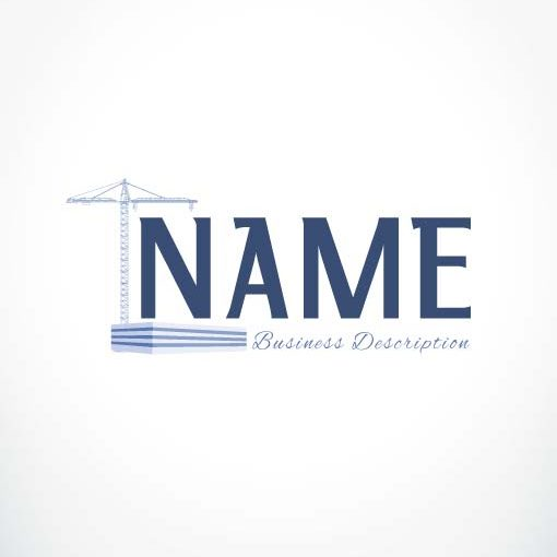 3353-Construction-logo-design-template