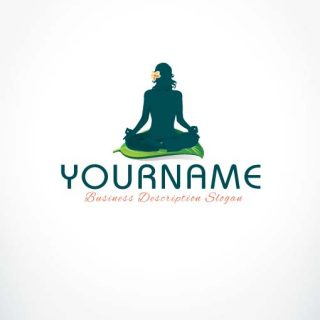 3356-yoga-logo-design-template