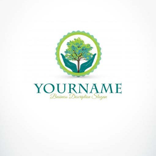 3362-green-tree-logo-design-template