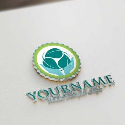 leaf-logo-design-template