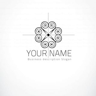 3400-ready-made-Geometric-logo-design