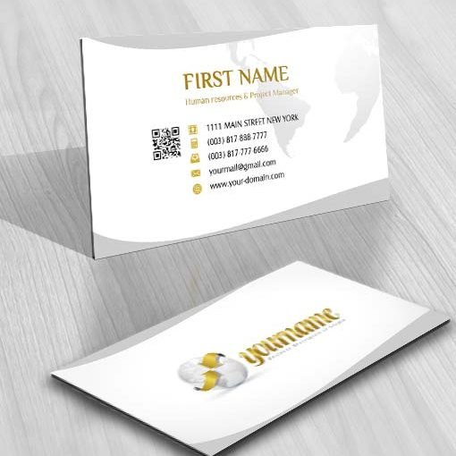 3412-globe-logo-free-business-card
