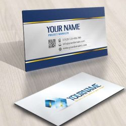 3419-cuve-3D-logo-design-free-business-card