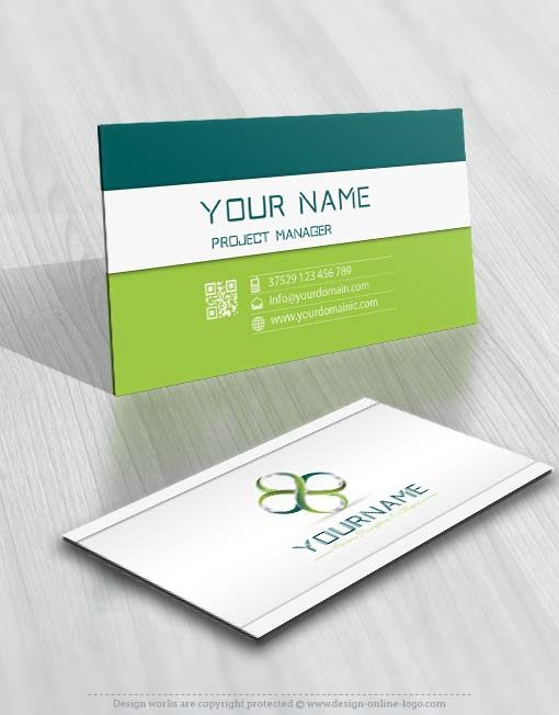 2990a-Mountain-logo-Image-free-card-design