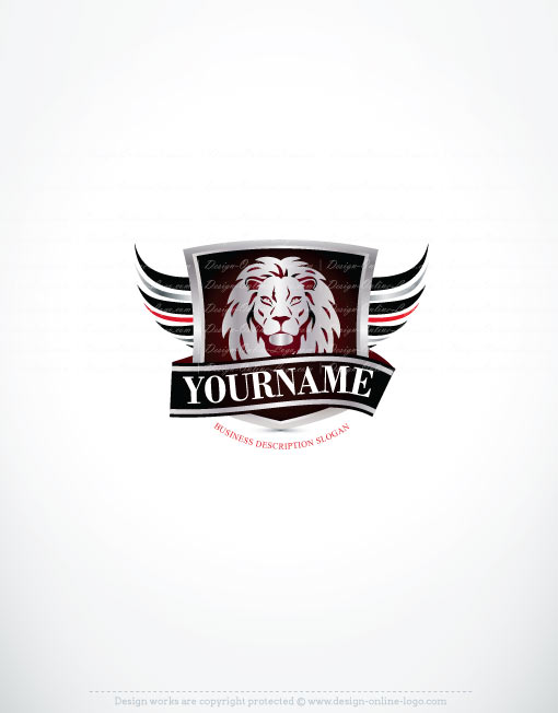 3431-buy-a-logo-lion-logo-template