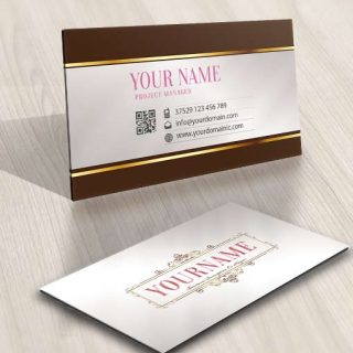 3444-vintage-frame-logo-design-free-business-card
