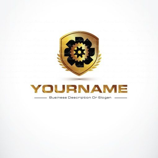 3445-Industry-logo-design-for-sale-online