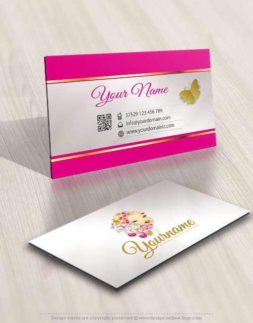 Exclusive logos store makeup logo design 3452 make up logo design free business card colourmoves
