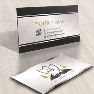 3471-Luxury-crown-logo-design-free-business-card