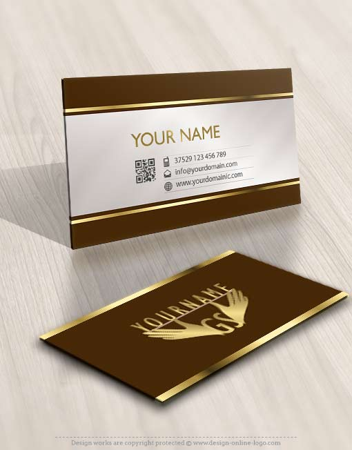 3472-Luxury--butler-logo-design-free-business-card