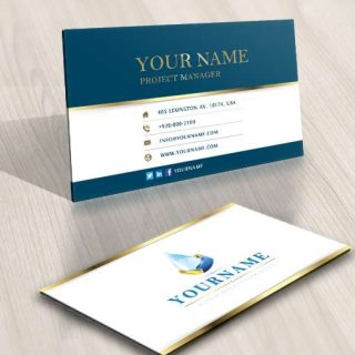 3504-water-drop-logo-design-free-business-cards