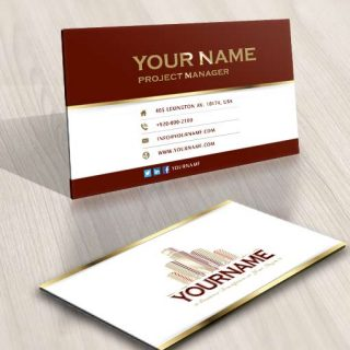 3505-Real-Estate-logo-design-free-business-cards