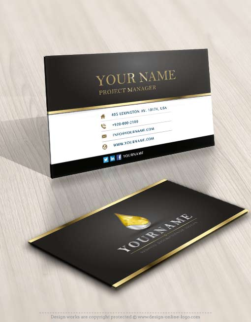 3505-oil-logo-design-free-business-cards