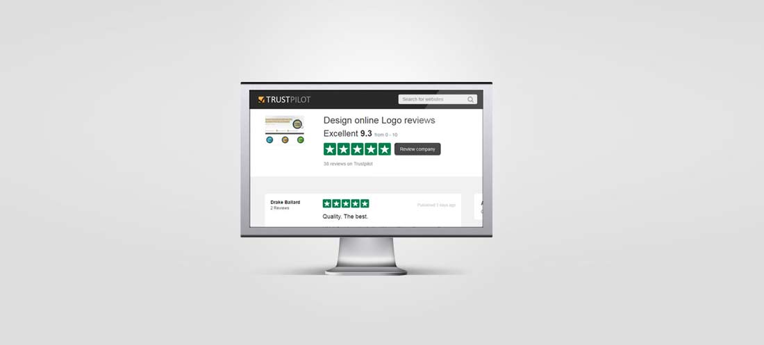 Design online Logo Reviews | Testimonials