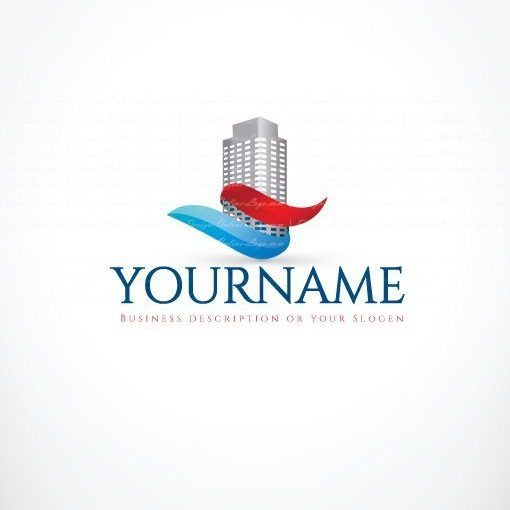Ready made Exclusive USA Real Estate Logo designs for sale online