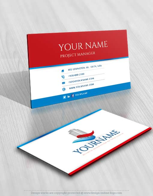 Exclusive usa real estate logo designs ready made exclusive usa real estate logo designs free business cards reheart