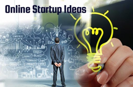 10 Awesome Online Startup Ideas