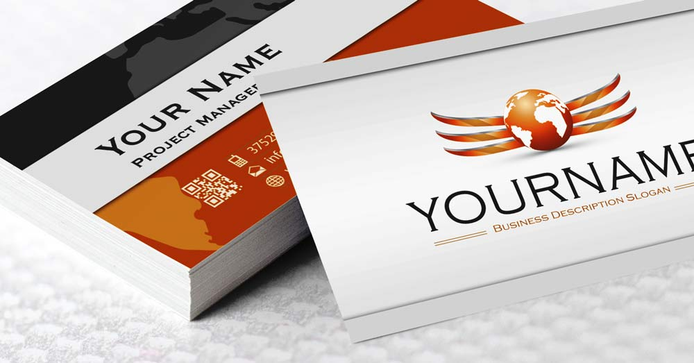 Unique and Luxurious Premium Business Cards