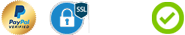 Verified Secure Site Seal